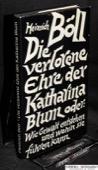 Boell, Die verlorene Ehre der Katharina Blum