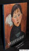 Modigliani, Pushkin Museum [2007]