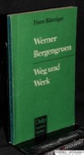 Baenziger, Werner Bergengruen