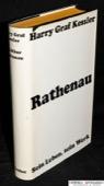 Kessler, Walther Rathenau