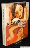 Picasso, looks at Degas