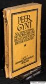 Ibsen / Eckart, Peer Gynt / Nachdichtung