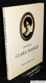 Spycket, Clara Haskil