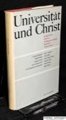 Universitaet, und Christ