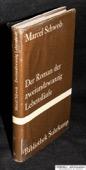 Schwob, Der Roman der zweiundzwanzig Lebenslaeufe