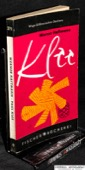 Haftmann, Paul Klee