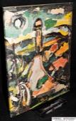 Galerie Beyeler 1971, Georges Rouault