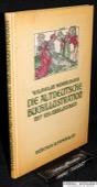 Worringer, Die altdeutsche Buchillustration