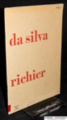 Stedelijk Museum, da Silva / Richier