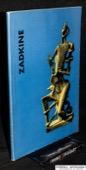 Zadkine, Plastiken 1910 - 1959