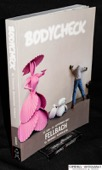 10. Triennale Kleinplastik, Bodycheck