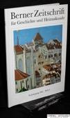 Berner Zeitschrift , 1996/3