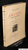 Anet, Ariane