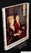 Nannerl Mozarts, Tagebuchblaetter