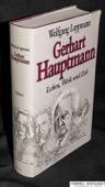Leppmann, Gerhart Hauptmann