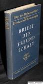 Hofmannsthal / Bodenhausen, Briefe der Freundschaft