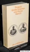 Plutarch, Grosse Griechen und Roemer [6]