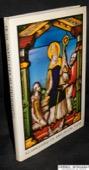 Anderes, Glasmalerei im Kreuzgang Muri