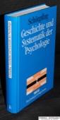 Schoenpflug, Geschichte und Systematik der Psychologie