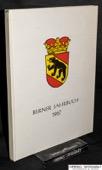 Hofer, Berner Bundesräte
