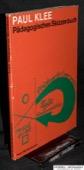 Klee, Paedagogisches Skizzenbuch