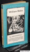 Bronowski, William Blake