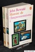 Rewald, Histoire de l'impressionnisme