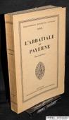 L'Abbatiale, de Payerne
