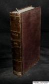 Feuille religieuse, du Canton de Vaud 1861