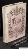 Thalia, Taschenbuch fuer 1862