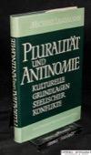 Landmann, Pluralitaet und Antinomie