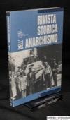 Rivista storica, dell'Anarchismo 1995/1
