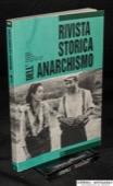 Rivista storica, dell'Anarchismo 1996/1