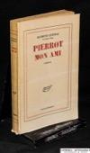 Queneau, Pierrot mon ami