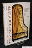 Batel, Handbuch der Tasteninstrumente