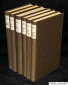 Maupassant, Die Romane