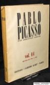 Pablo Picasso, Oeuvres de 1944-1946