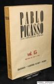 Pablo Picasso, Oeuvres de 1946-1953
