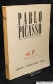 Pablo Picasso, Oeuvres de 1956-1957
