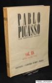 Pablo Picasso, Oeuvres de 1958-1959