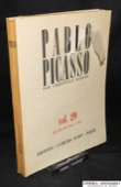 Pablo Picasso, Oeuvres de 1961-1962
