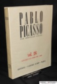 Pablo Picasso, Supplement 1907-1909