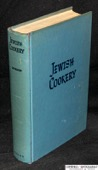 Leonard, Jewish Cookery