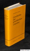 Kranz, Geschichte der griechischen Literatur