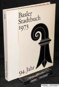 Faessler, Basler Stadtbuch 1973