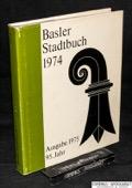 Faessler, Basler Stadtbuch 1974