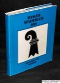 Suter, Basler Stadtbuch 1978