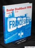 Wartburg, Basler Stadtbuch 1998