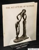 Legg, The Sculpture of Matisse