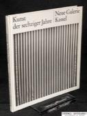 Schnackenburg / Bojescul, Kunst der sechziger Jahre